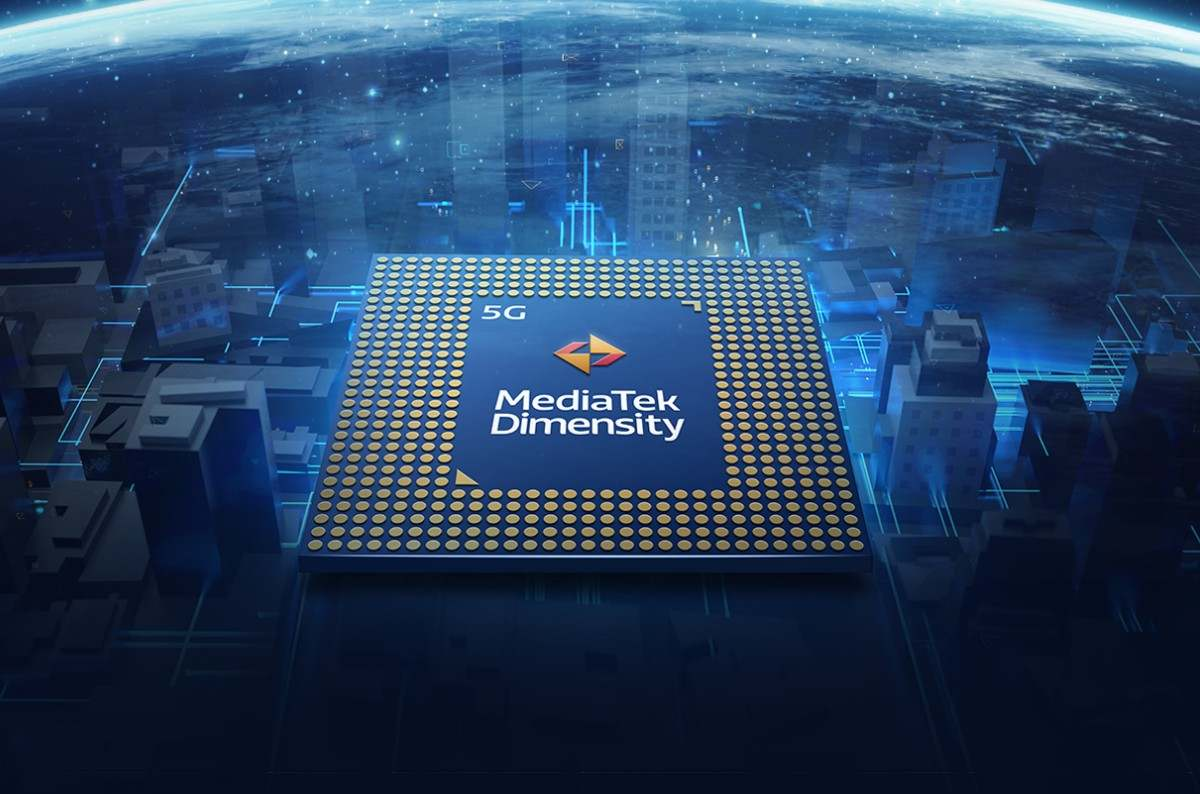 MediaTek Dimensity_5G procesory