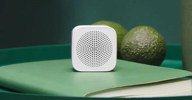 xiaomi xiaoai portable speaker 2