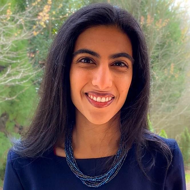 Aliya Bhatia