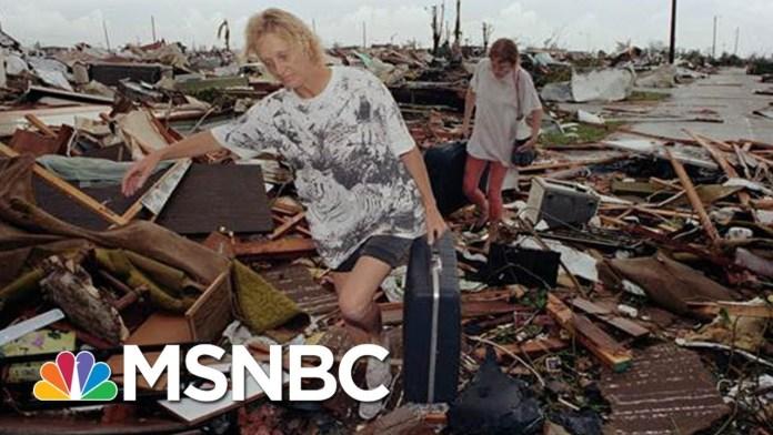 Florida Senator Bill Nelson On The Lessons Learned From Hurricane Andrew   Morning Joe   MSNBC