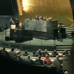 Week in Review: President Trump at the 72nd Session of the United Nations General Assembly