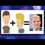 Late Show's Alter Egos III: Trump World