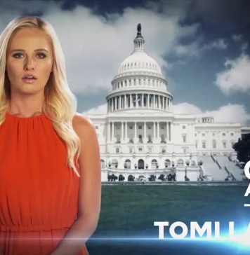 Witch Hunt | Great America Alliance (R) TV Ad [Tomi Lahren]