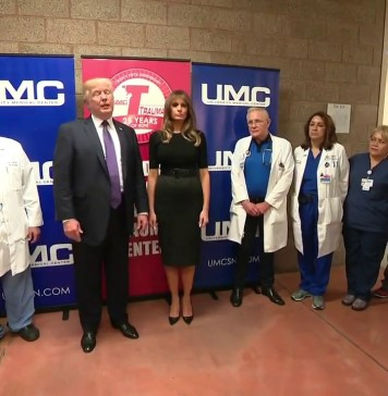 Remarks by President Trump after Meeting with Patients and Medical Professionals