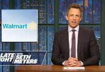 FCC Votes to Repeal Net Neutrality, Walmart's Marijuana Christmas Tree - Monologue