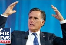 Candidates flood in to take on Romney in Utah GOP primary