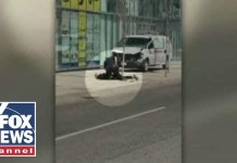 10 killed in Toronto van attack, suspect captured