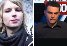Ben Shapiro REACTS to CHELSEA MANNING'S Campaign Ad for US Senate