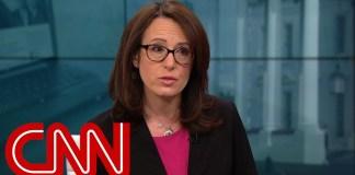 Maggie Haberman responds to Trump attack: He's threatened