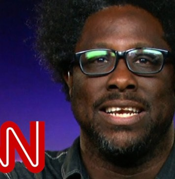 W. Kamau Bell: This isn't a Starbucks issue, this is an America issue