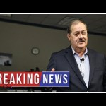 Blankenship releases ad calling McConnell 'cocaine Mitch'