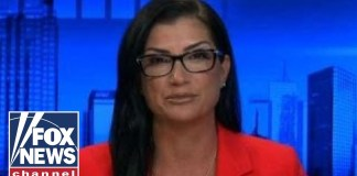 Dana Loesch: Huge, great week for foreign policy