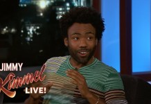 Donald Glover Reveals Album He Has Listened to Most