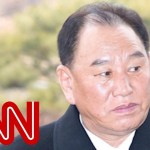 Top North Korean official Kim Yong Chol heading to US