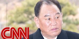 Top North Korean official Kim Yong Chol heading to US