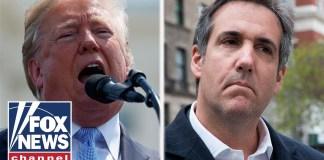 Trump's annual financial disclosure released to public