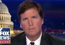 Tucker: Hypocrisy is the heart of modern liberalism