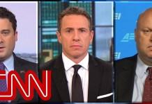 WaPo: Trump caves on China demands