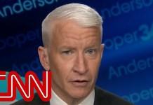 Anderson Cooper: The Trump camp calls this compassion