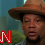 D.L. Hughley on getting advice from white people