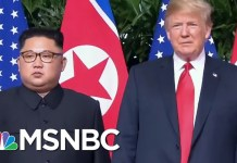 Disarming North Korea – How Does It Happen? | MSNBC