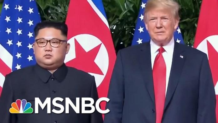 Disarming North Korea – How Does It Happen? | MSNBC