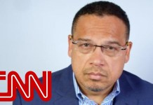 Keith Ellison: Court tailored to Trump's ugly philosophy