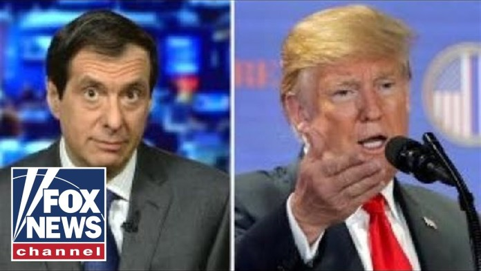Kurtz: Why the Press is not the 'biggest enemy'