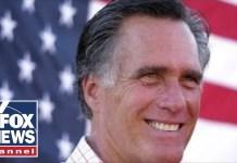 Mitt Romney pursues new path to Washington