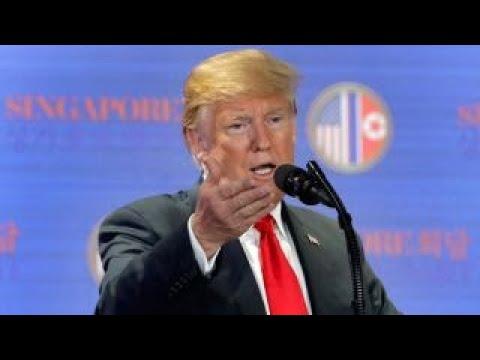 Napolitano: Is investigation of President Trump legitimate?