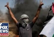 New protests escalate along Israel-Gaza border