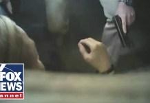 New video of Las Vegas massacre released