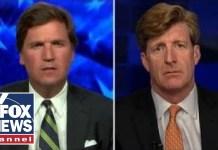 Patrick Kennedy shares warning about legalizing marijuana