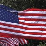 President Donald J. Trump Participates in the Celebration of America