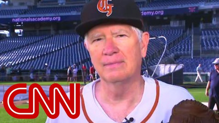 Rep. Mo Brooks reflects on baseball practice shooting 1 year later