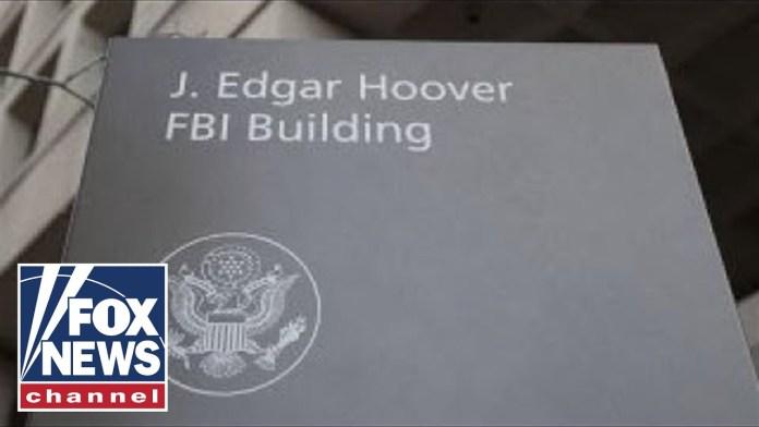 Republicans seek 2016 FBI documents