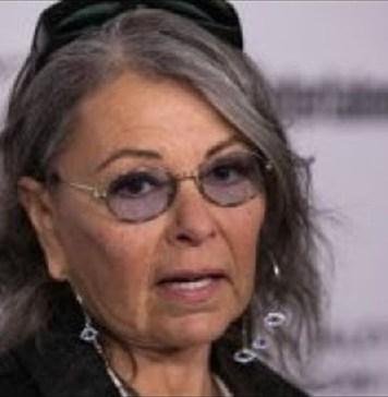 Roseanne Barr retweets negative Valerie Jarrett comment