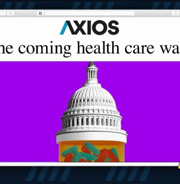 The coming health care wars