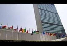 U.N. Secretary General's statement on migrant children