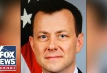 Why subpoena Strzok if he is volunteering his testimony?