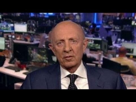 Woolsey: Trump keeps the North Koreans off balance