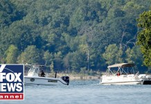 17 killed in Missouri tourist boat accident