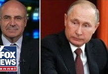 Bill Browder: Vladimir Putin is obsessed with me
