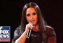 Demi Lovato suffers apparent heroin overdose