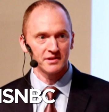 DOJ Releases FISA Documents In Russia Probe | Morning Joe | MSNBC