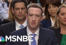 Facebook Taking A Stand Against Some False Stories   Velshi & Ruhle   MSNBC
