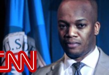 Former FEMA head accused of sexual misconduct