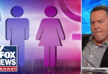 Gutfeld on Harvard sorority going gender-neutral