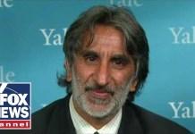 Liberal professor ripped for defending Kavanaugh