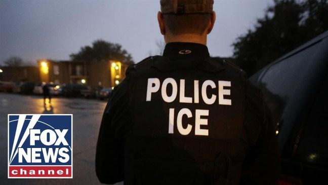 Philadelphia blocking ICE from arrest database